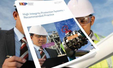 Le pratiche consigliate di strumentazione e automazione IOGP sono liberamente consultabili