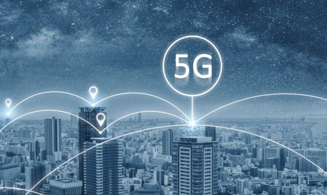 5G e IoT, il connubio che cambierà il modo di comnicare